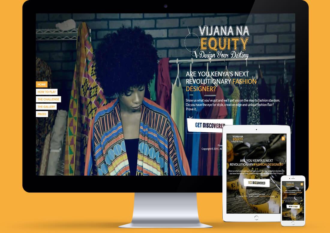 Vijana na Equity
